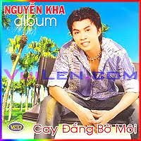 Nguyễn Kha