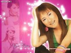 Lời bài hát được thể hiện bởi ca sĩ Ngọc Châu