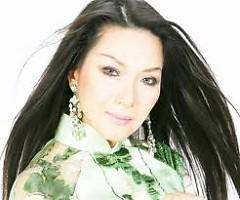 Lời bài hát được thể hiện bởi ca sĩ Ngoc Hue