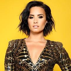 Nghệ sĩ Demi Lovato