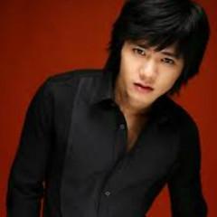 Lời bài hát được thể hiện bởi ca sĩ Oh Jong Hyuk