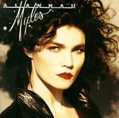 Lời bài hát được thể hiện bởi ca sĩ Alannah Myles