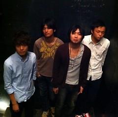 Lời bài hát được thể hiện bởi ca sĩ Nezumi Hanabi