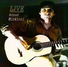 Lời bài hát được thể hiện bởi ca sĩ Behzad