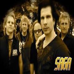 Lời bài hát được thể hiện bởi ca sĩ Saga
