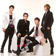 Lời bài hát được thể hiện bởi ca sĩ 2AM