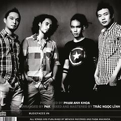 Lời bài hát được thể hiện bởi ca sĩ P.A.K