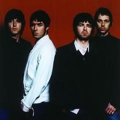 Lời bài hát được thể hiện bởi ca sĩ Oasis