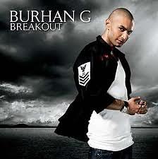 Lời bài hát được thể hiện bởi ca sĩ Burhan G
