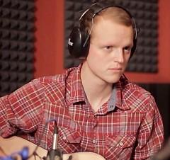 Lời bài hát được thể hiện bởi ca sĩ Zach Sobiech