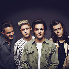 Nghệ sĩ One Direction