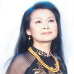 Lời bài hát được thể hiện bởi ca sĩ Khánh Ly