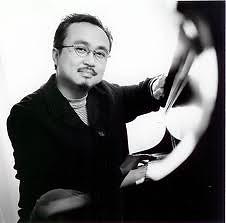 Nghệ sĩ Đặng Thái Sơn