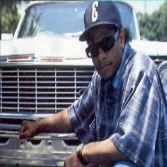 Lời bài hát được thể hiện bởi ca sĩ Eazy-E