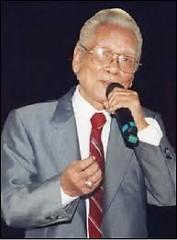 Lời bài hát được thể hiện bởi ca sĩ Ngọc Bảo