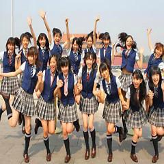 Lời bài hát được thể hiện bởi ca sĩ AKB48