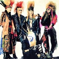Lời bài hát được thể hiện bởi ca sĩ X Japan