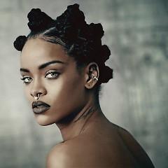 Nghệ sĩ Rihanna