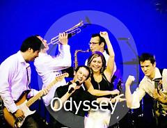 Lời bài hát được thể hiện bởi ca sĩ Odyssey