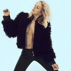Nghệ sĩ Ellie Goulding