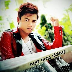 Lời bài hát được thể hiện bởi ca sĩ Ngô Huy Đồng