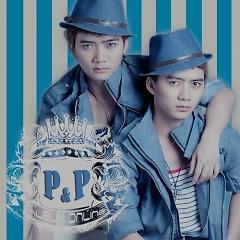 Lời bài hát được thể hiện bởi ca sĩ P&P
