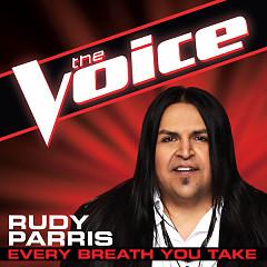 Lời bài hát được thể hiện bởi ca sĩ Rudy Parris