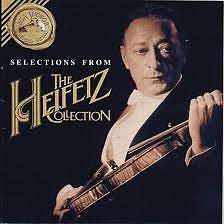 Lời bài hát được thể hiện bởi ca sĩ Jascha Heifetz