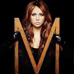 Lời bài hát được thể hiện bởi ca sĩ Miley Cyrus ft. David Archuleta