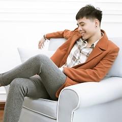 Nghệ sĩ Trịnh Thăng Bình