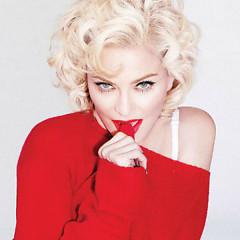 Nghệ sĩ Madonna