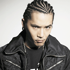 Lời bài hát được thể hiện bởi ca sĩ ZEEBRA