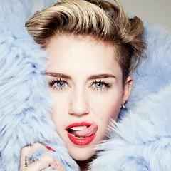 Nghệ sĩ Miley Cyrus