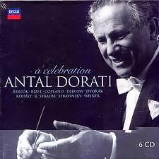 Lời bài hát được thể hiện bởi ca sĩ Antal Doráti ft. Royal Philharmonic Orchestra