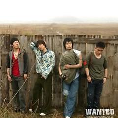 Lời bài hát được thể hiện bởi ca sĩ Wanted