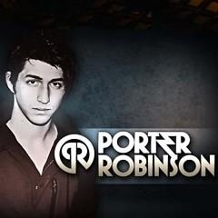 Thông tin về cuốc đời ca sỹ Porter Robinson