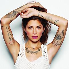 Nghệ sĩ Christina Perri