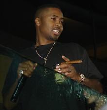 Lời bài hát được thể hiện bởi ca sĩ Nas ft. Emily