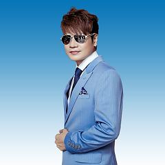 Nghệ sĩ Lương Gia Huy