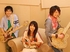 Lời bài hát được thể hiện bởi ca sĩ Ikimono Gakari