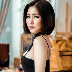Nghệ sĩ Hương Tràm