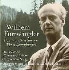 Nghệ sĩ Wilhelm Furtwängler