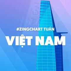 Bảng Xếp Hạng Bài Hát Việt Nam - Tuần 34, 2014 -
