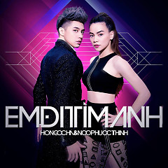 Em Đi Tìm Anh (Single) - Hồ Ngọc Hà ft. Noo Phước Thịnh
