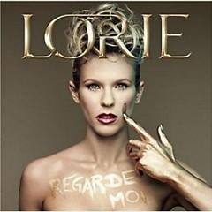 Album Regarde Moi - Lorie