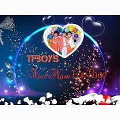 TFBoys - TFBoys VietNam FanPage -