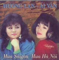 Album  - Hương Lan, Ái Vân