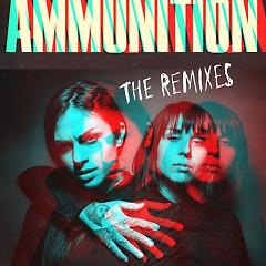 Ammunition: The Remixes - Krewella