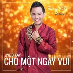 Album Cho Một Ngày Vui