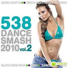 538 Dance Smash Vol.2 (2010) - Various Artists